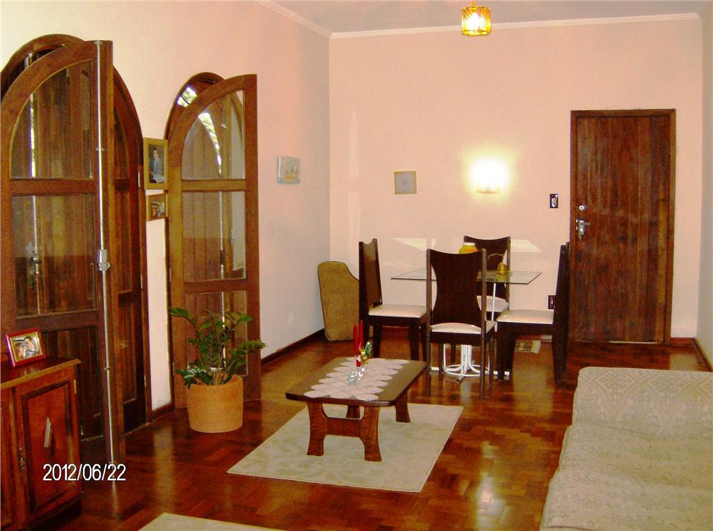Casa 3 Dorm, Jardim Chapadão, Campinas (CA0856)
