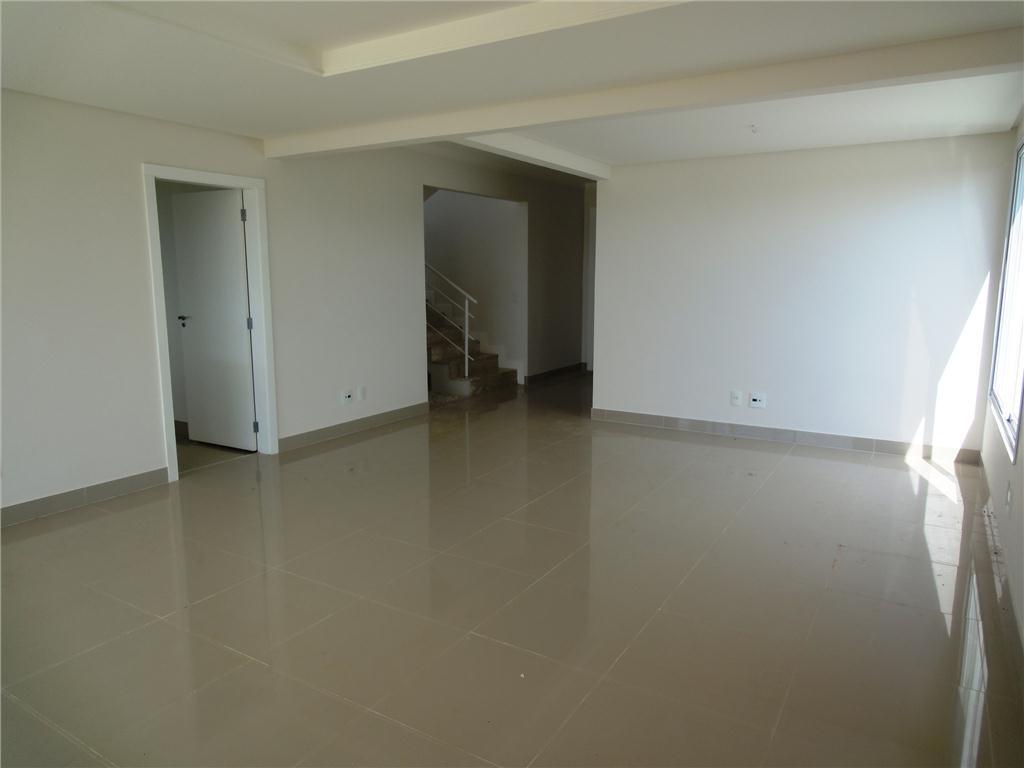 Casa 3 Dorm, Condomínio Terras do Cancioneiro, Paulinia (CA0902) - Foto 3