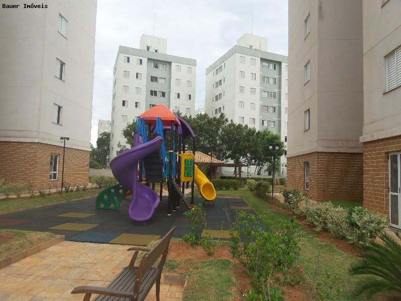 Apto 3 Dorm, Vila Progresso, Campinas (AP0529) - Foto 2