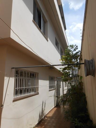 Casa 5 Dorm, Freguesia do Ó, São Paulo (SO0012)