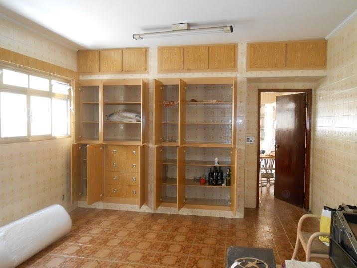 Casa 5 Dorm, Freguesia do Ó, São Paulo (SO0012) - Foto 6