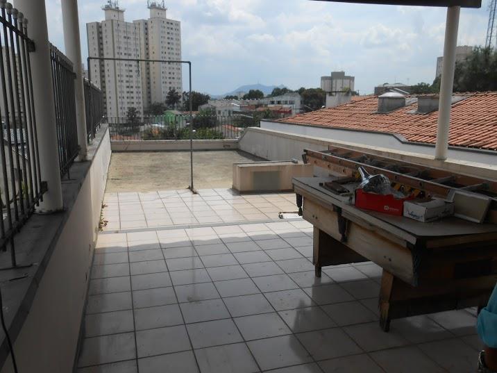 Casa 5 Dorm, Freguesia do Ó, São Paulo (SO0012) - Foto 17