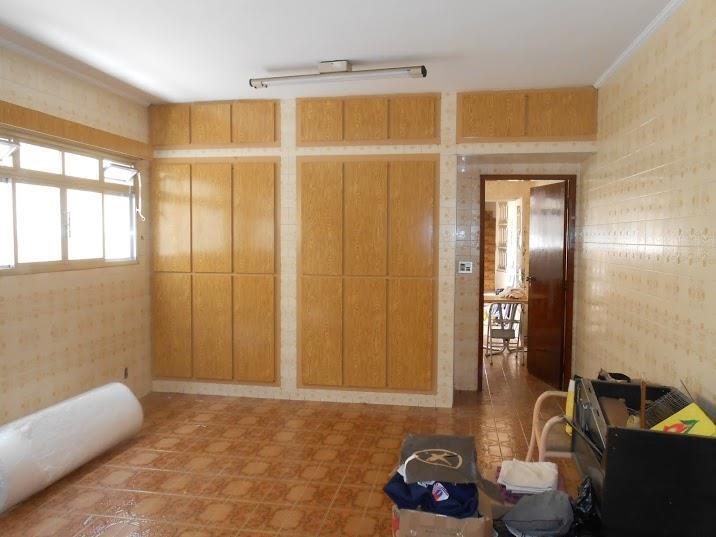 Casa 5 Dorm, Freguesia do Ó, São Paulo (SO0012) - Foto 5