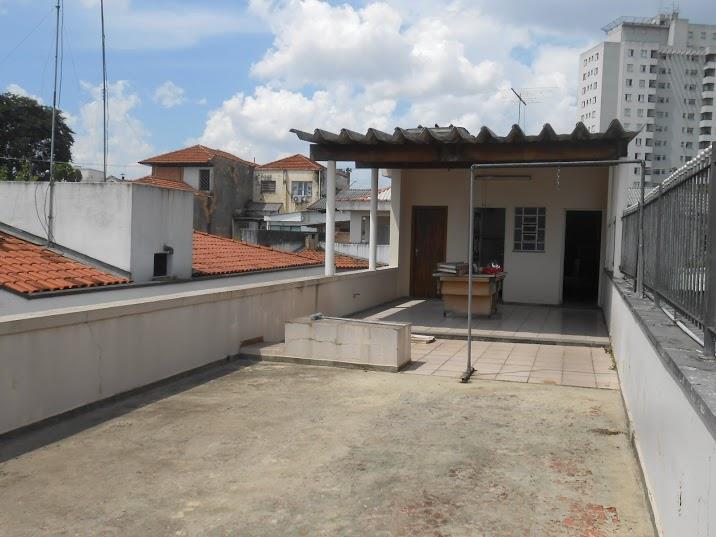 Casa 5 Dorm, Freguesia do Ó, São Paulo (SO0012) - Foto 18