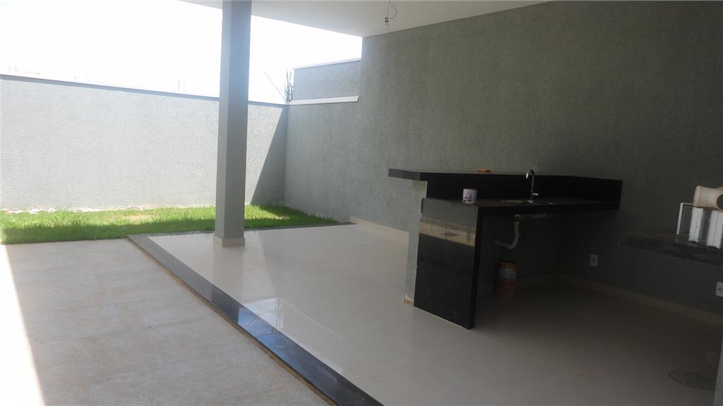 Casa 3 Dorm, Condomínio Reserva Real, Paulinia (CA1549) - Foto 5
