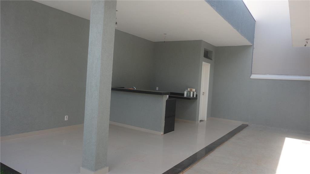 Casa 3 Dorm, Condomínio Reserva Real, Paulinia (CA1549) - Foto 6