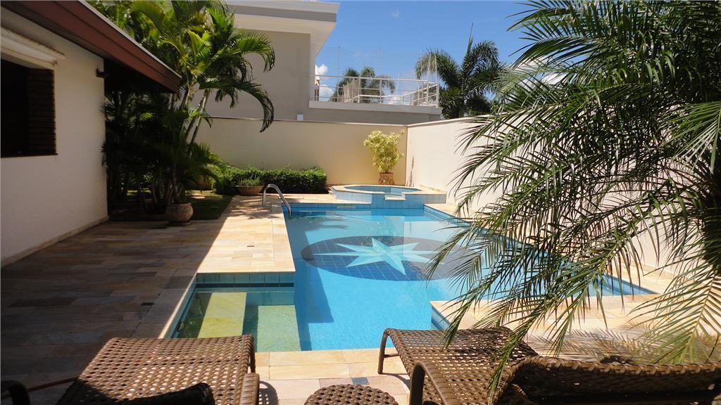 Casa 6 Dorm, Condomínio Residencial Colinas, Campinas (CA1528) - Foto 6