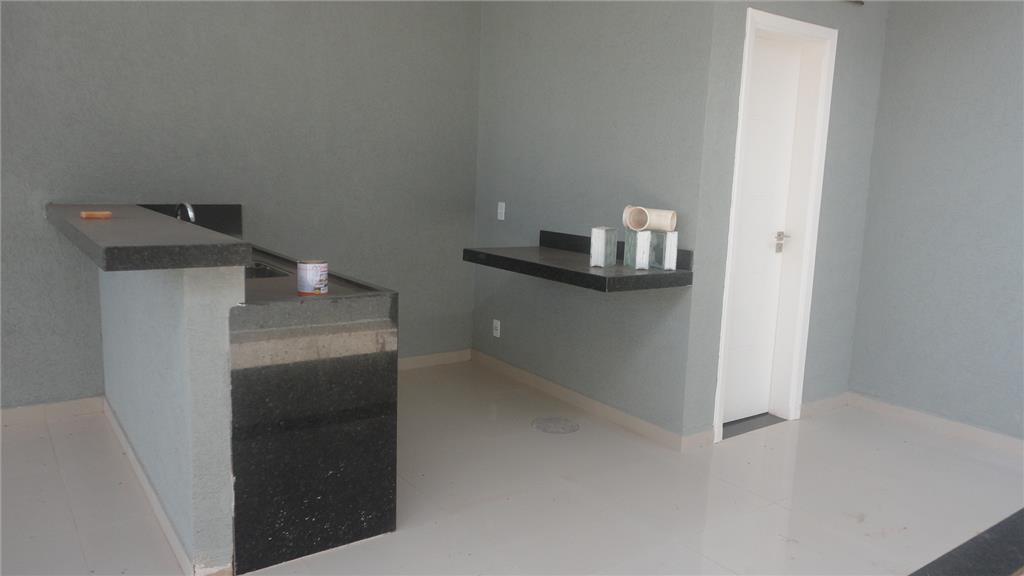 Casa 3 Dorm, Condomínio Reserva Real, Paulinia (CA1549) - Foto 7