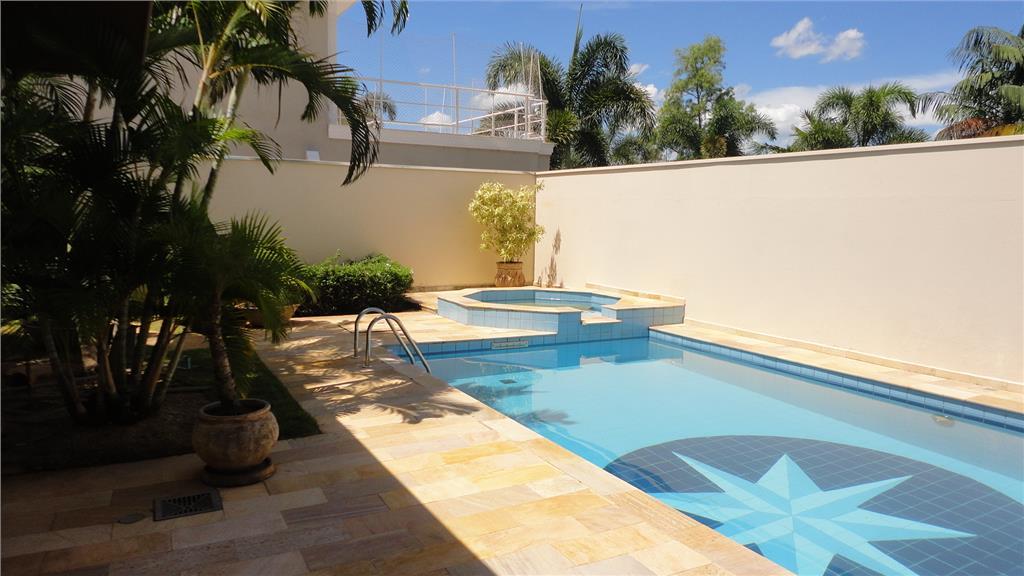 Casa 6 Dorm, Condomínio Residencial Colinas, Campinas (CA1528) - Foto 5