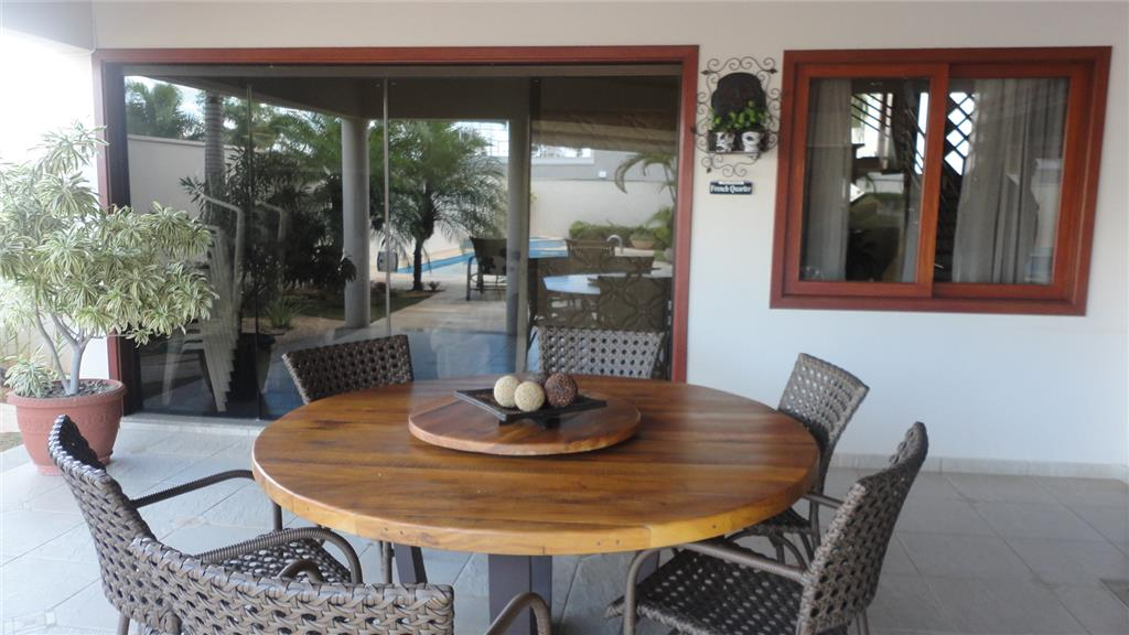 Casa 6 Dorm, Condomínio Residencial Colinas, Campinas (CA1528) - Foto 9