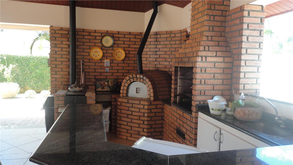 Casa 6 Dorm, Condomínio Residencial Colinas, Campinas (CA1528) - Foto 4
