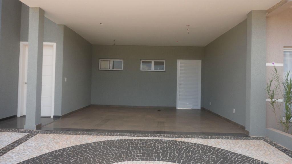 Casa 3 Dorm, Condomínio Reserva Real, Paulinia (CA1549) - Foto 2