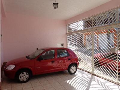 Casa em condomínio à Venda - Vila Antonieta