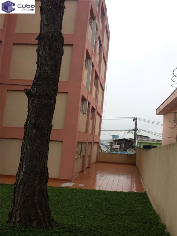 Apartamento à Venda - Parque São Lucas