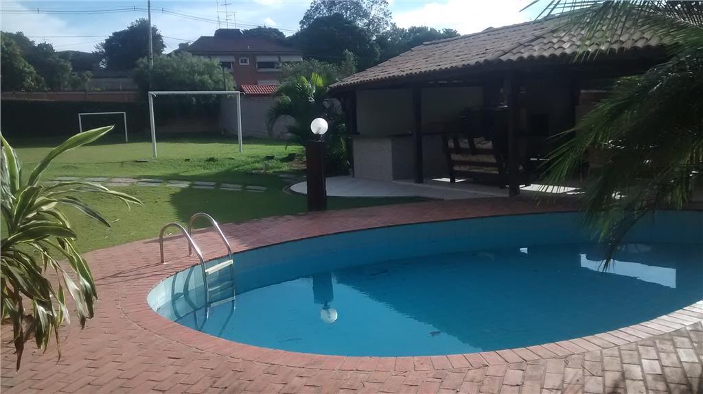 Chácara para venda ou locação no Country Club em Valinhos.