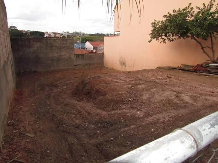Terreno residencial / comercial à venda, Capela, Vinhedo.