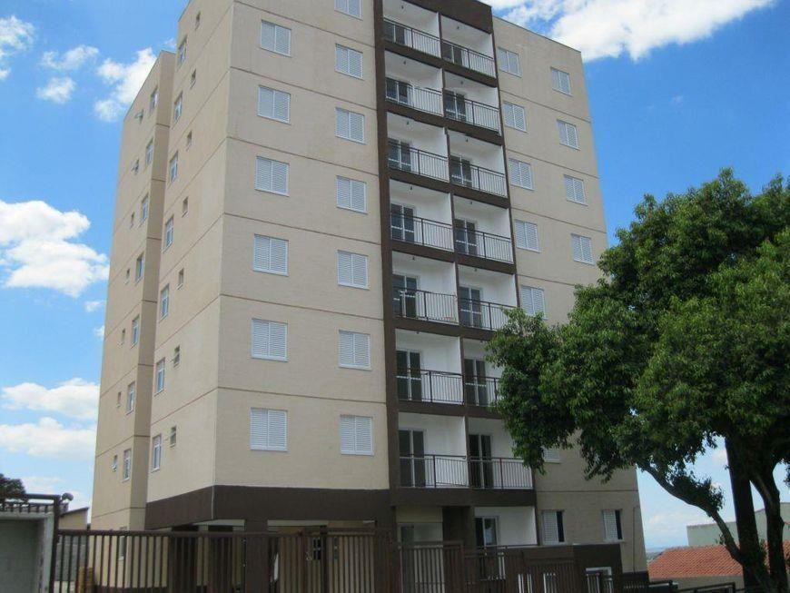 Apartamento  residencial à venda, Vila Maria, São José dos C