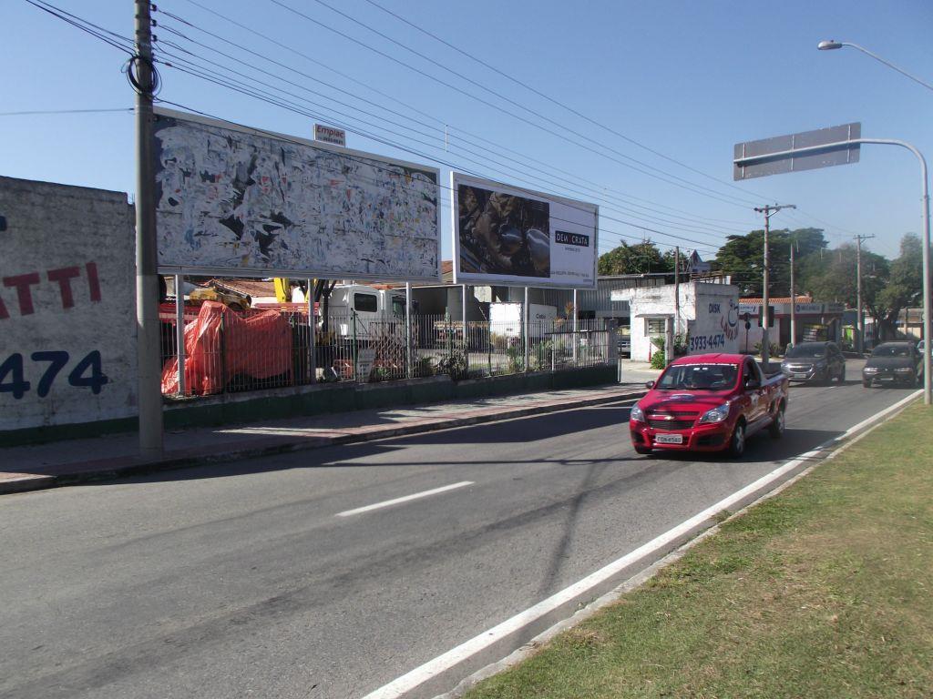 Terreno comercial à venda, Jardim das Indústrias, São José d