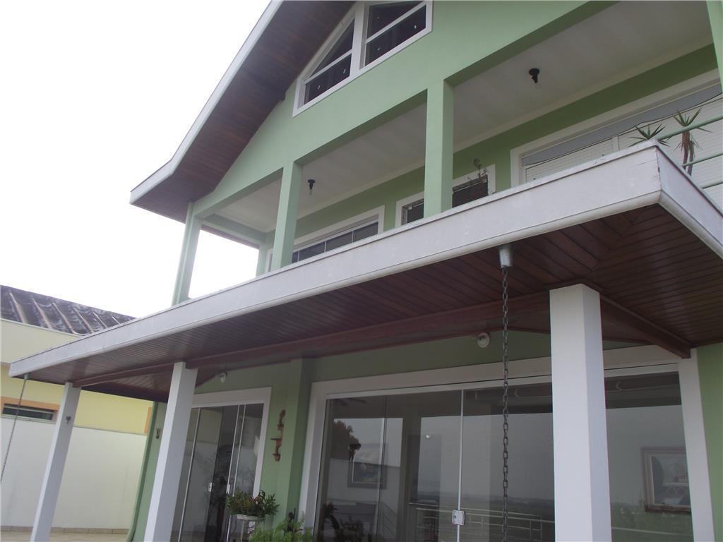 Sobrado residencial à venda, Urbanova, São José dos Campos -