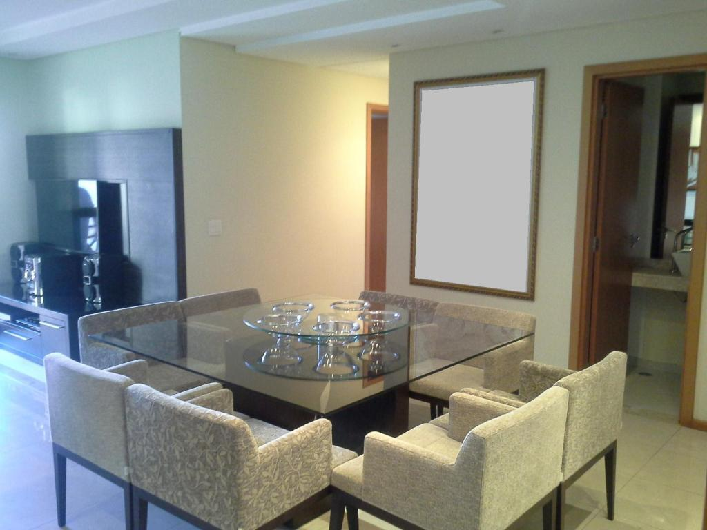 Apartamento  residencial para venda e locação, Vila Adyana,