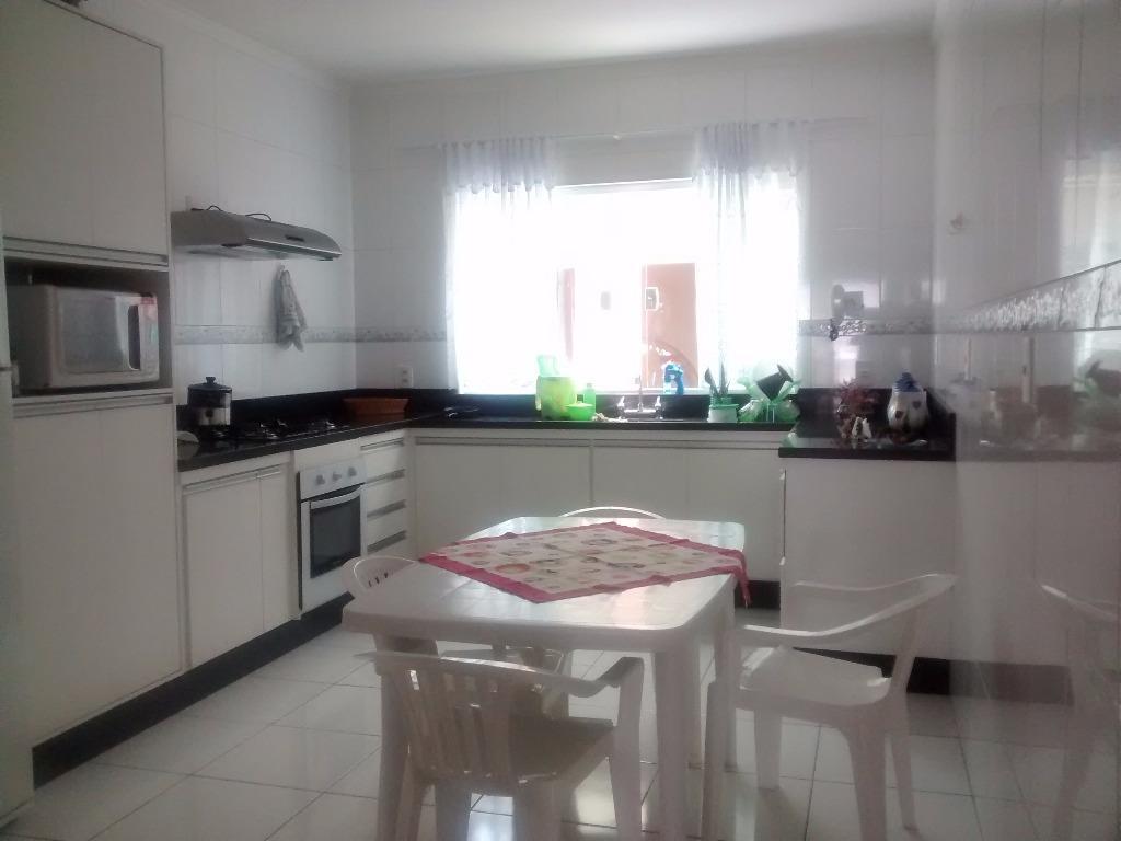Sobrado  residencial à venda, Parque Industrial, São José do