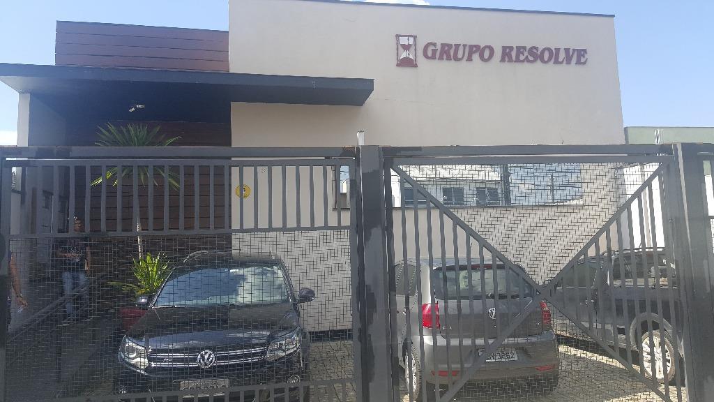 Casa  comercial à venda, Centro, São José dos Campos.