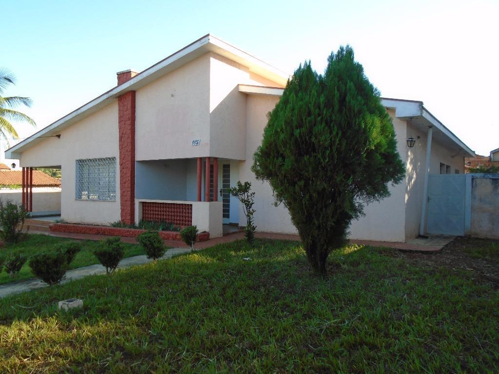 Casa / Sobrado à Venda - Cosmópolis