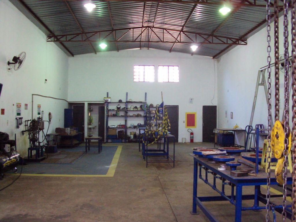 Sala à Venda - Cosmópolis