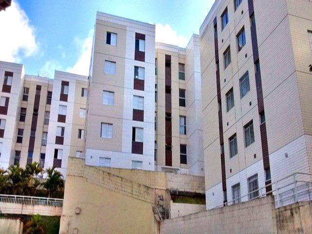 Apartamento residencial para locação, Vila Indiana, Taboão d