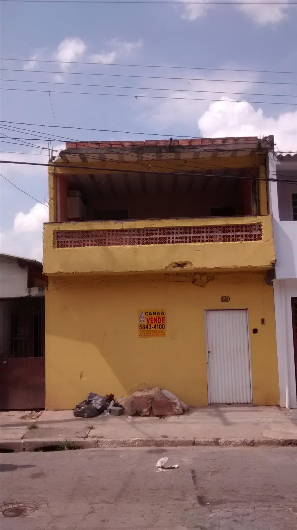 Sobrado para renda, Parque Pinheiros, Taboão da Serra.