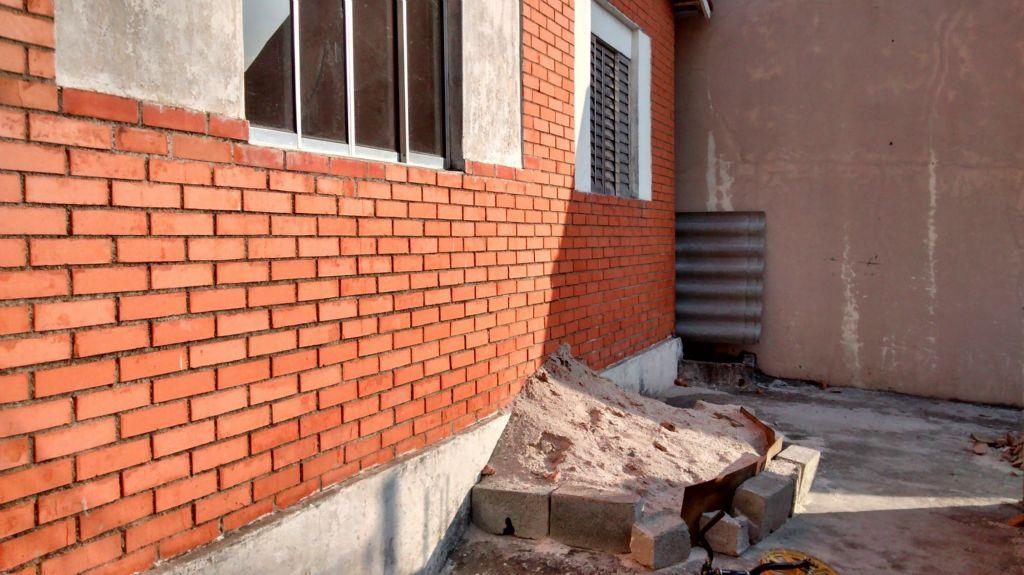 Terreno  residencial à venda, Vila Santo Antônio do Portão,