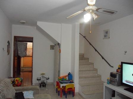 Sobrado  residencial à venda, Jardim Mirna, Taboão da Serra.