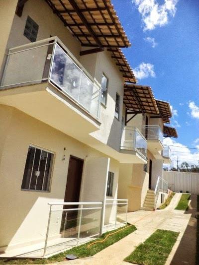 Casa  residencial à venda, Novo Horizonte, Macaé.