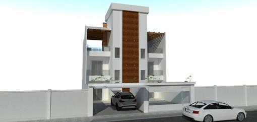 Casa na planta à venda, Vale das Palmeiras, Macaé.