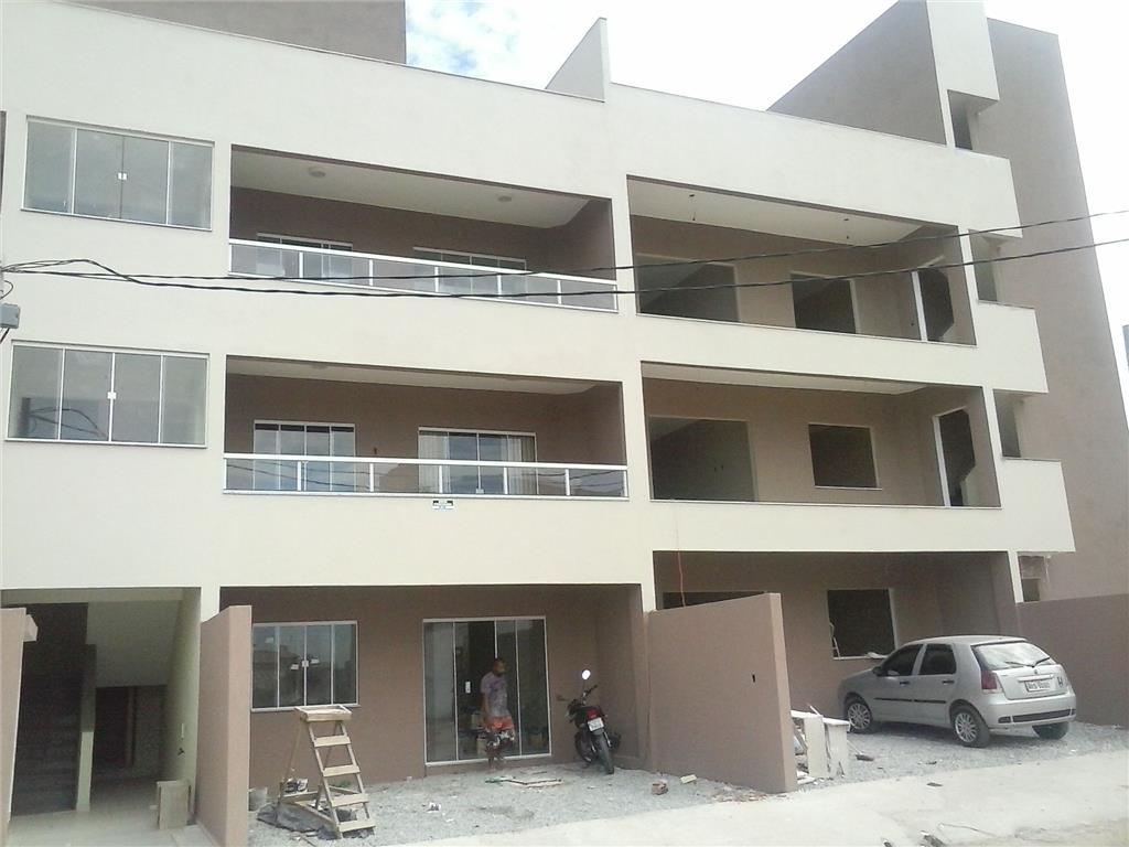 Apartamento residencial para venda e locação, Jardim Guanaba