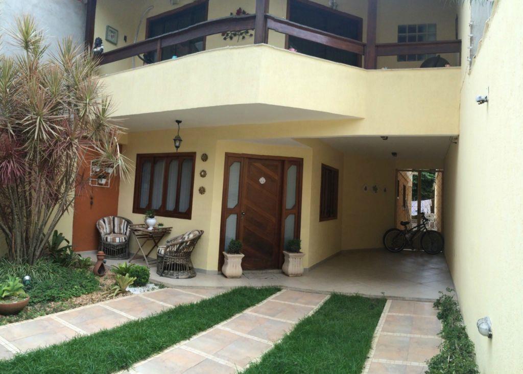 Linda Casa residencial à venda, Glória, Macaé.