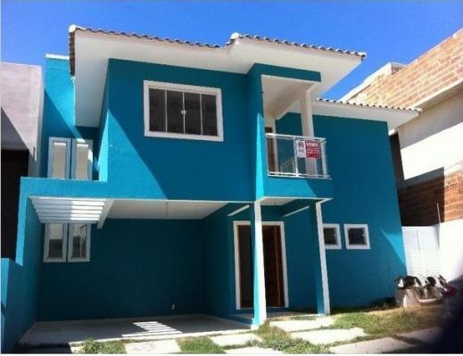 Casa residencial à venda, Granja dos Cavaleiros, Macaé.