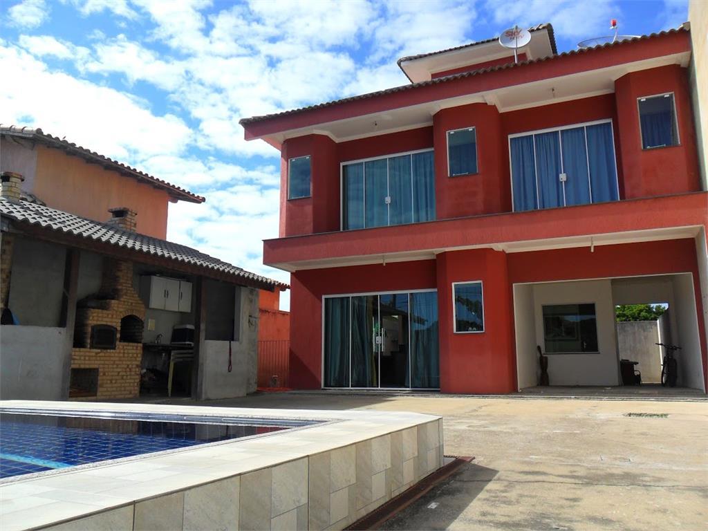Casa residencial à venda, Barreto, Macaé - CA0014.