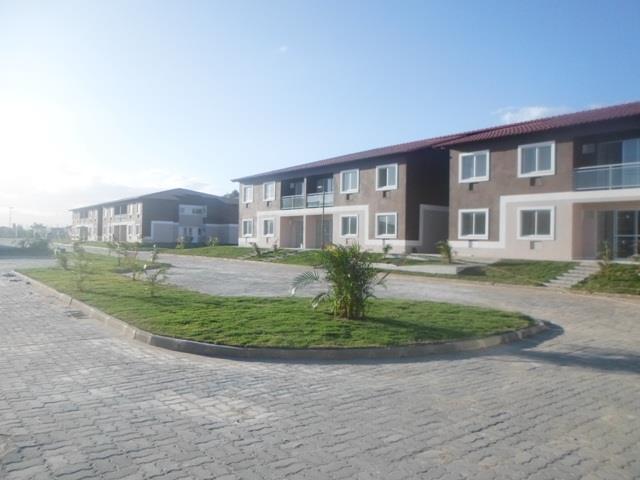 Apartamento residencial à venda, Mar do Norte, Rio das Ostra
