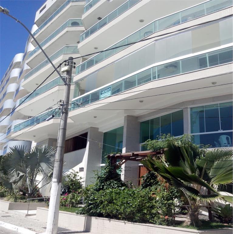 Apartamento  residencial para venda e locação, Morada das Ga
