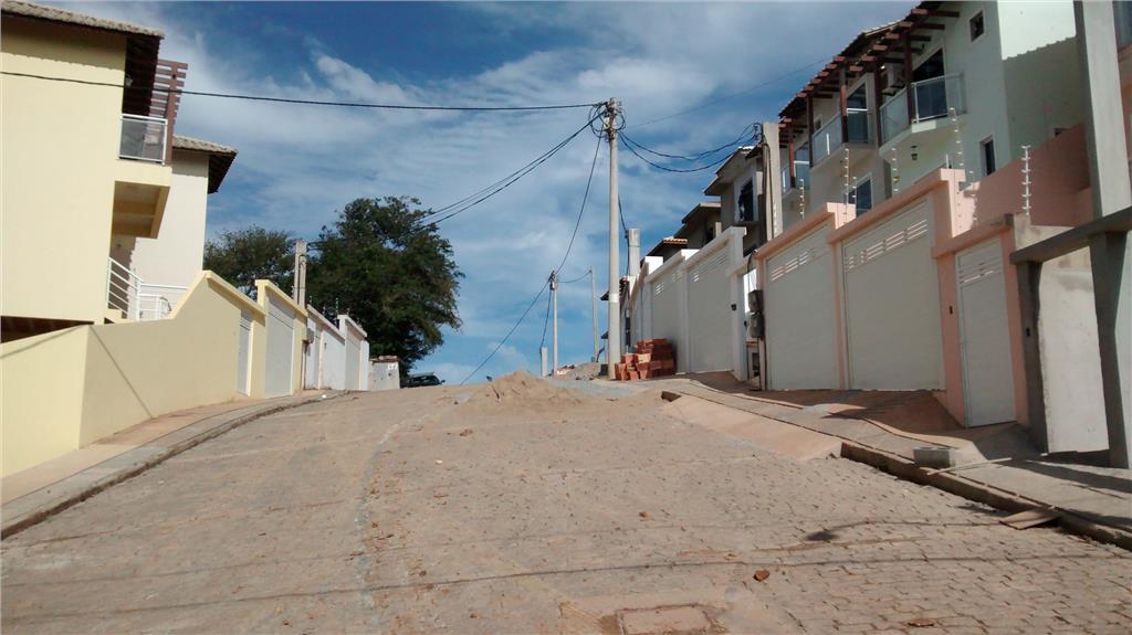 Casa  residencial à venda, Vale Encantado, Macaé.