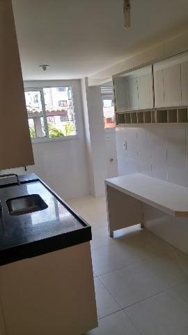 Apartamento  residencial à venda, Praia do Pecado, Macaé.