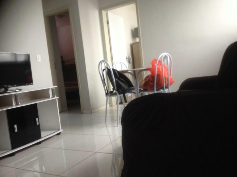 Apartamento  residencial à venda, Virgem Santa, Macaé.