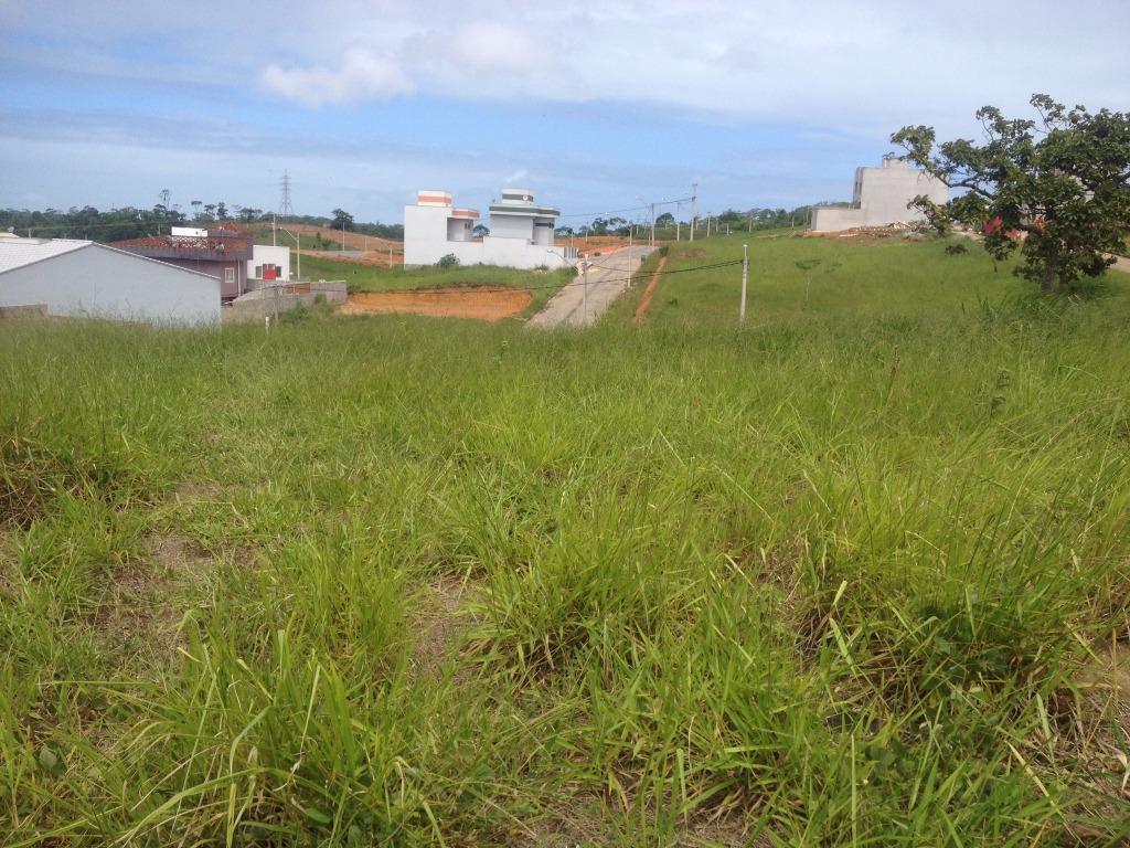 Terreno  residencial à venda, Lagoa, Macaé.
