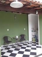 Casa  residencial à venda, Glória, Macaé.