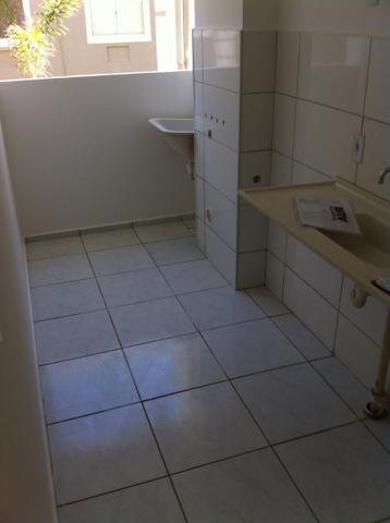 Apartamento  residencial à venda, Barreto, Macaé.