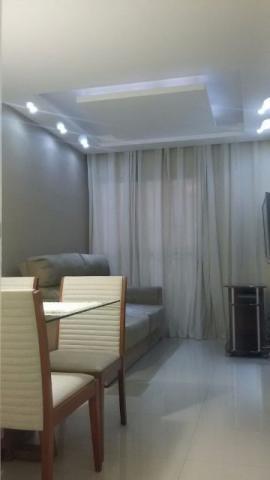 Apartamento  residencial à venda, Novo Cavaleiro, Macaé.