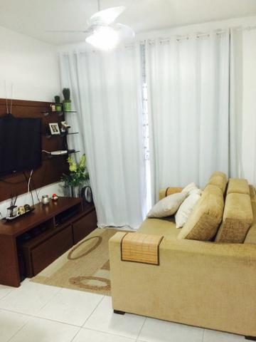 Apartamento  residencial à venda, São Marcos, Macaé.