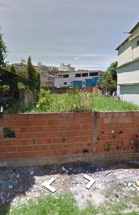 Terreno  residencial à venda, Cajueiros, Macaé.