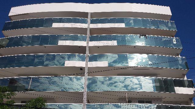 Cobertura residencial para venda e locação, Lagoa, Macaé - C